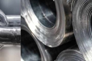 Steel suppliers in India