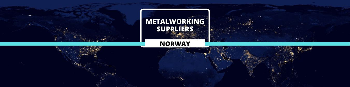 Metalworking Suppliers in Norway
