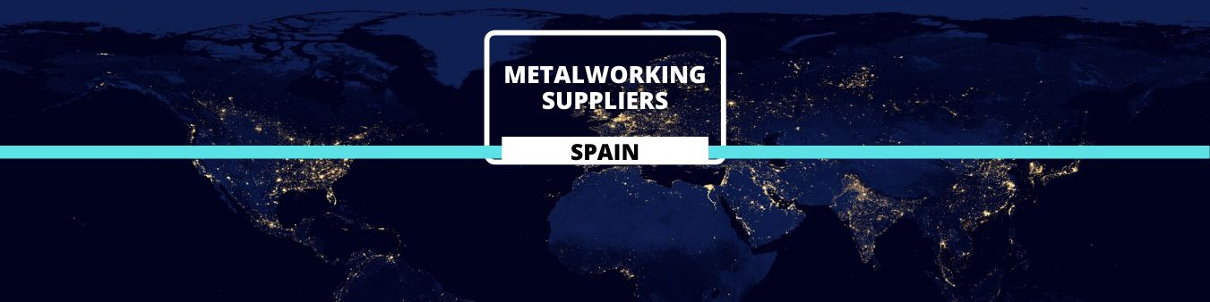 Metalworking Suppliers in Spain