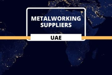 Metalworking Suppliers in United Arab Emirates