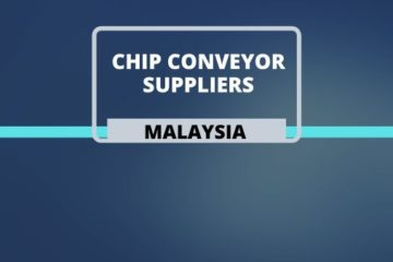 Chip Conveyor Suppliers in Malaysia