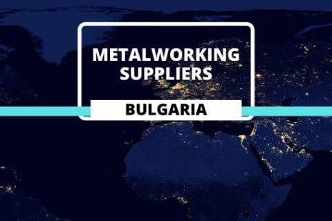 Metalworking Suppliers - Bulgaria