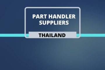 Part Handler Suppliers in Thailand