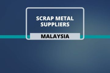 Scrap Metal Suppliers in Malaysia